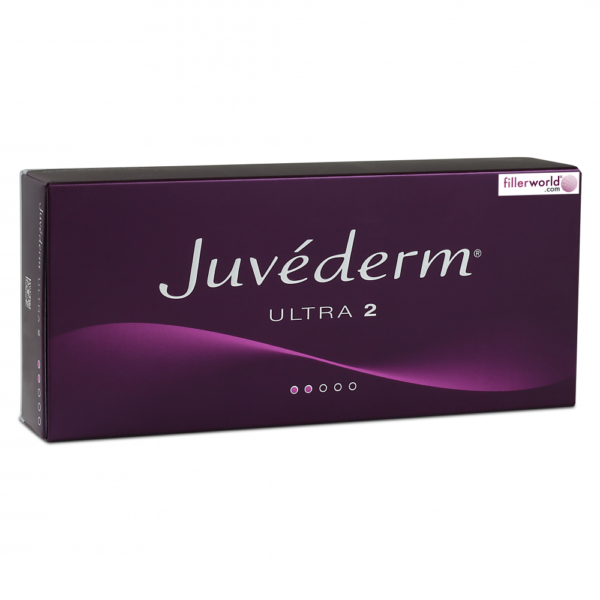 Buy Juvederm Ultra 2 Injection Online