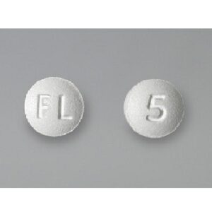 Buy Lexapro 5mg Online