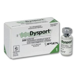 Buy Dysport Injection Online