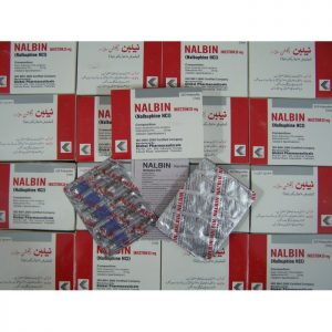 Buy Nalbin Nalbuphine HCL 1ml Injection Online