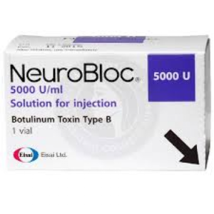 Buy Neurobloc Injection Online