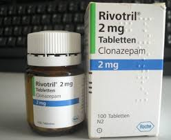 Buy RIVOTRIL 2mg Online