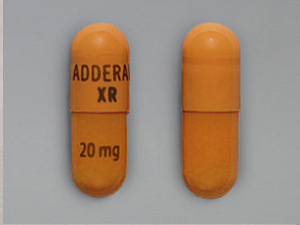 Buy Adderall XR 30mg Pills Online